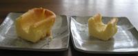 アリスのチーズケーキ切り分け.jpg